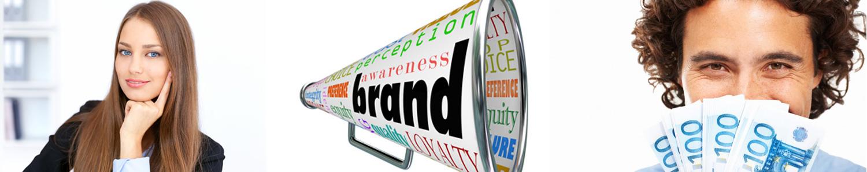 Markenführung. Kinzinger - Agentur für Marktforschung und Markenführung