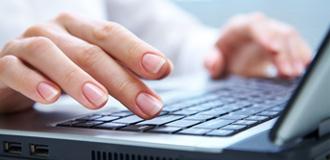 Online Befragung. Kinzinger - Agentur für Marktforschung und Markenführung