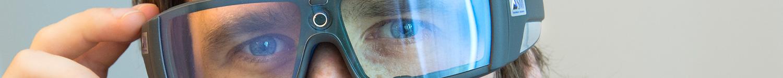 Eye-Tracking. Kinzinger - Agentur für Marktforschung und Markenführung